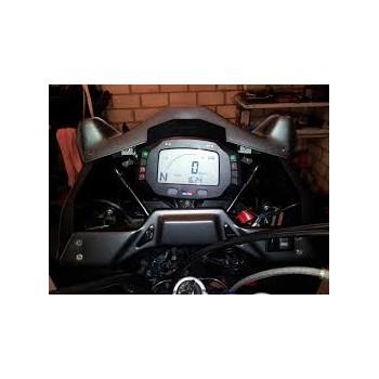 Speedometers Digital Dashboards