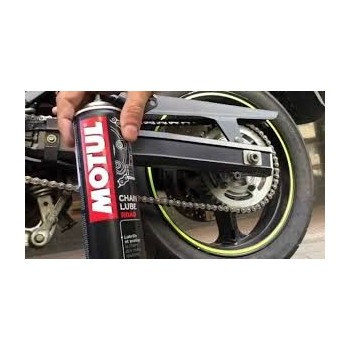 Chain Lubes & Chain Cleaners